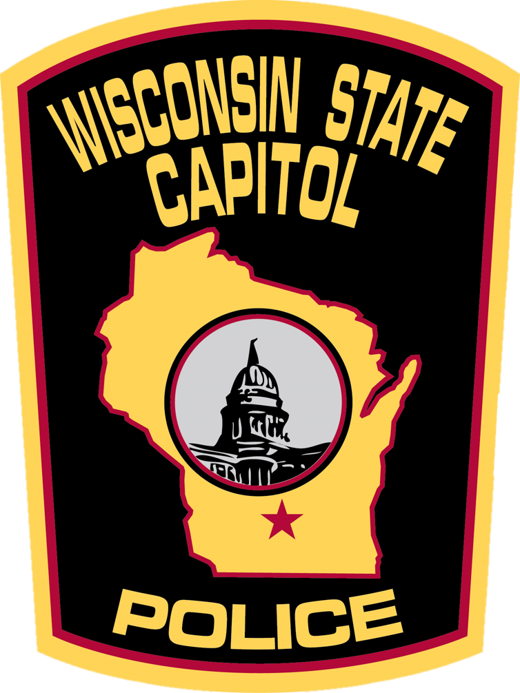 Technology Management Image: DOA Wisconsin State Capitol Police